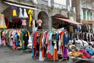 Resina Market