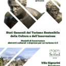 A Villa Signorini gli Stati Generali del Turismo, della Cultura e dell'Innovazione