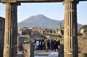 Discover Pompei