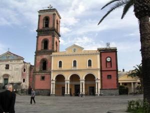 Il Santuario della Madonna di Pugliano