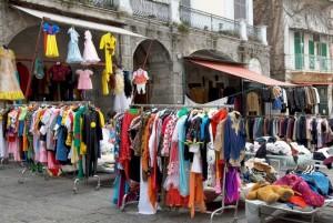 Il Mercato di Pugliano