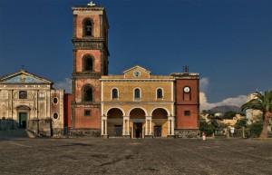 Il Santuario della Madonna di Pugliano ad Ercolano