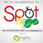 Spot&go