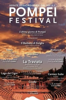 Pompei Festival