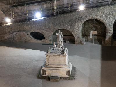 Il Vesuvio va a Paestum
